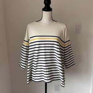 Armor Lux Long Sleeve Tee Shirt / Size Large